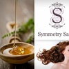60% Off at Symmetry Salon
