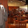 Half Off Men's Apparel At The Foursome