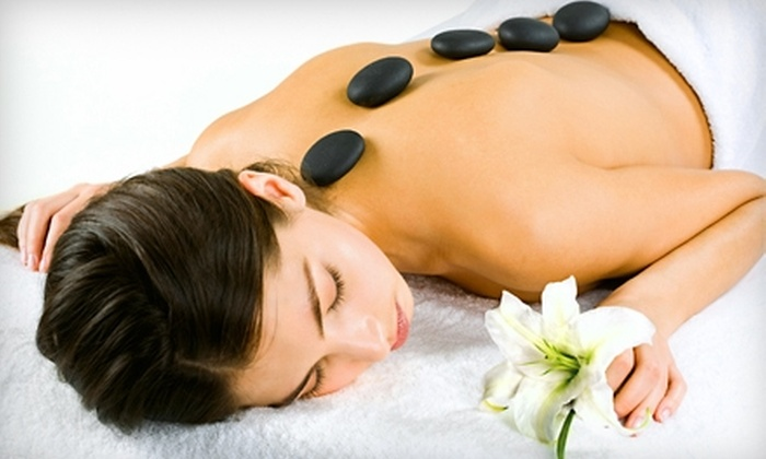 Innovation Wellness - University of Saskatchawan - Management Area: $32 for a 30-Minute Hot-Stone Massage at Innovation Wellness ($65 Value)