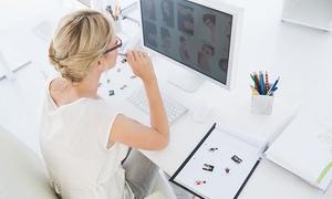 """אסכולי און ליין בע""""מ: קורס פוטושופ אונליין: בואו ללמוד עיצוב גרפי ממוחשב בעזרת התוכנה הפופולארית Photoshop, ב-249 ₪ במקום ב-850 ₪!"""