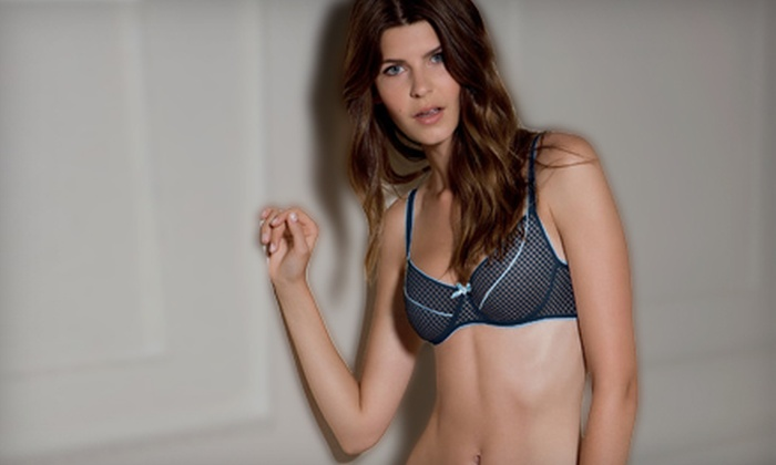 InTheMoodIntimates.com: $25 for $50 Worth of Designer Lingerie and Underwear from InTheMoodIntimates.com