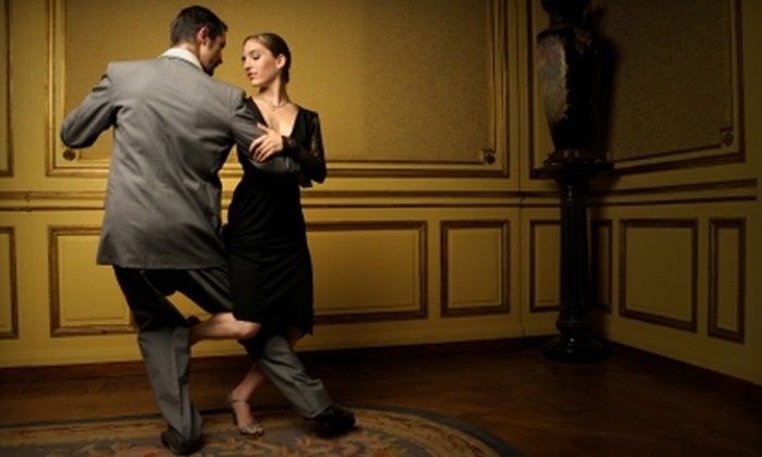 Shall We Dance? - Multiple Locations: $39 For Two Private Dance Lessons and Four Group Lessons or Practice Parties at Shall We Dance? ($210 Value)