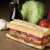 $5 for Sandwiches and Salads at Port of Subs