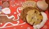 La Rosette Bakery - Richardson: $16 for Two Dozen Gourmet Cookies at La Rosette Bakery ($32 value)