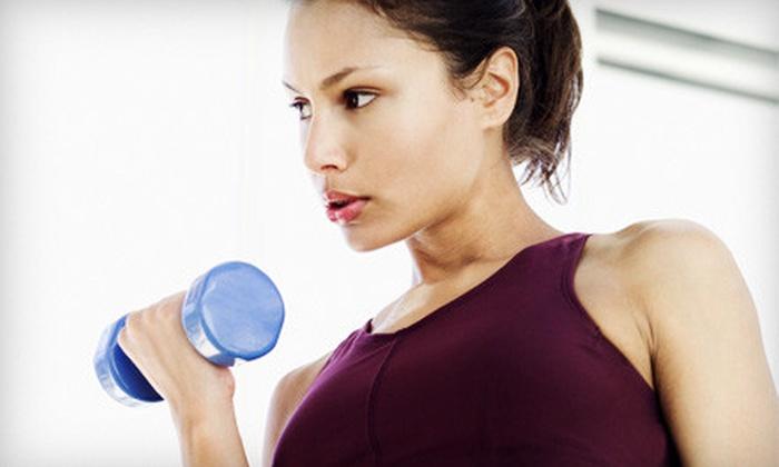 Body3 Fitness Center - Houston: 5 or 10 Fitness Classes at Body3 Fitness Center