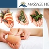69% Off Hot-Stone Massage Package