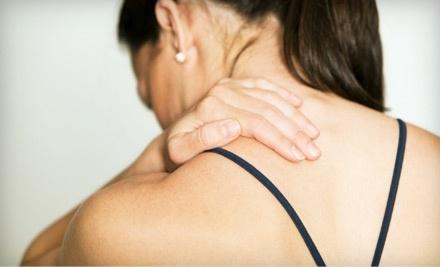 $300 Groupon to Bissland Chiropractic - Bissland Chiropractic in Tulsa