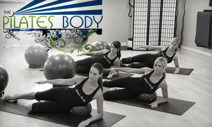 The Pilates Body - North Ogden: $40 for One Month of Unlimited Classes at The Pilates Body ($80 Value)