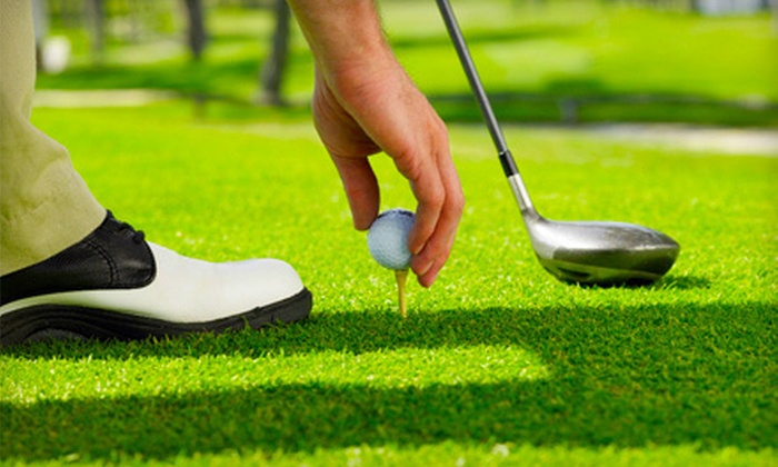 Empire Golf Club - Albany / Capital Region: One-Year Single or Couples Membership to Empire Golf Club (Up to 54% Off)