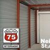 Half off at South 75 Storage