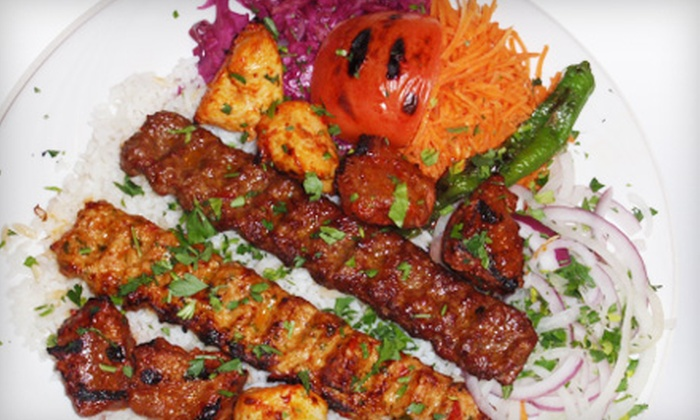Sofra - Montclair: Turkish Cuisine at Sofra in Montclair