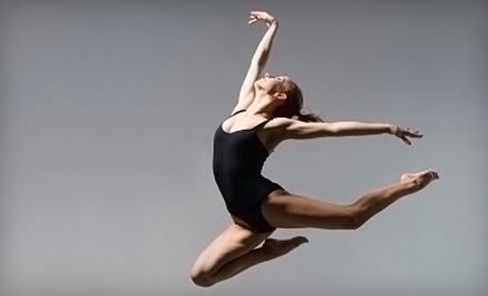 Ballet Nevada - Ballet Nevada in Reno