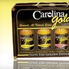 $15 for Barbecue Sauces from Carolina Gold