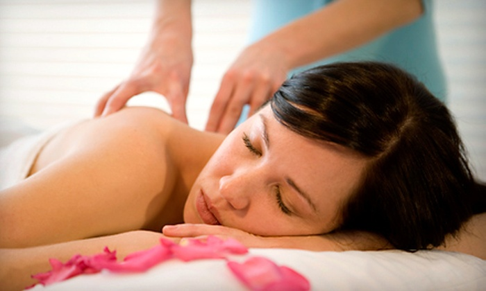 Nichole Honeycutt Massage Therapy - Old West Durham: $32 for 60-Minute Swedish, Deep-Tissue, or Prenatal Massage at Nichole Honeycutt Massage Therapy in Durham ($65 Value)