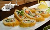 Half Off at BluFin Sushi in Grosse Pointe Farms