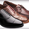 Sherman Brothers Shoes - For Eyes Optical: $30 Worth of Shoes