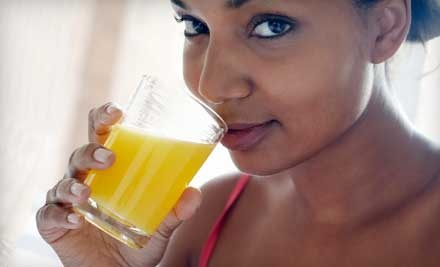 3-Day Juice Cleanse (a $150 value) - Good-Life Gourmet in Scarsdale