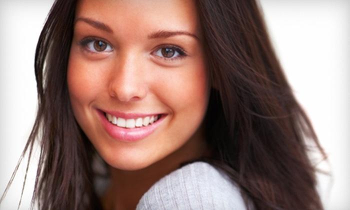 Northwoods Dental Spa - Far North Central: Facial or Eyelash Extensions at Northwoods Dental Spa