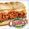 $5 for Fare at Charley's Grilled Subs