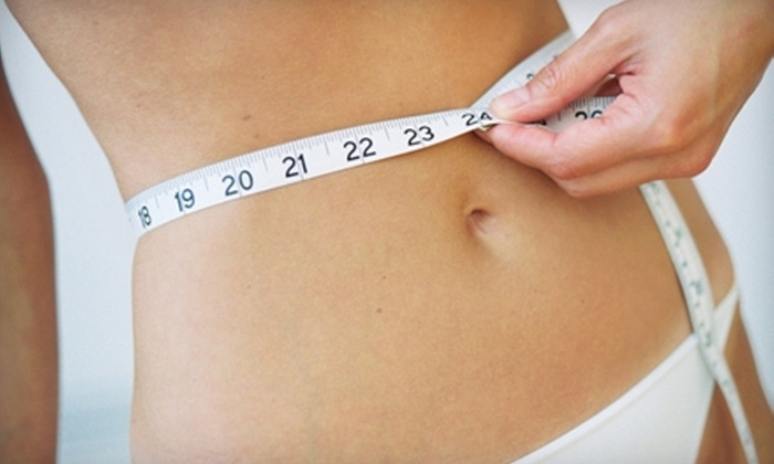Suddenly Slimmer Solutions - Brentwood: $89 for a Body Wrap at Suddenly Slimmer Solutions in Brentwood ($179 Value)