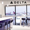 Up to 64% Off Access to Delta Sky Club