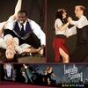 58% Off Dance Classes at Big City Swing
