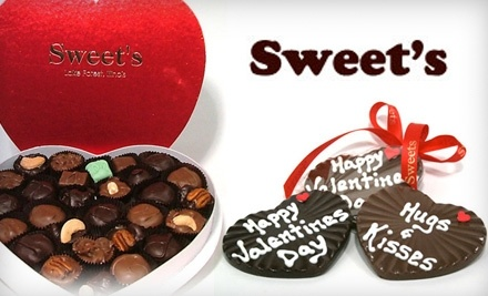 $20 Groupon to Sweet's - Sweet's in Lakeforest