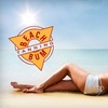 Up to 57% Off at Beach Bum Tanning
