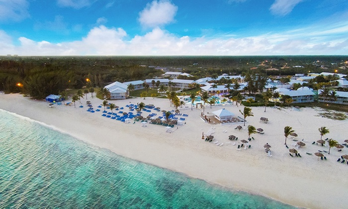 All inclusive viva wyndham fortuna beach stay with non for Round the world trips all inclusive