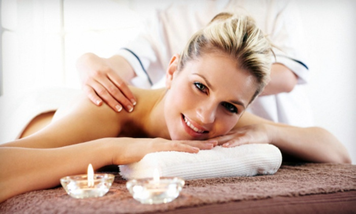 HealthSource Chiropractic and Progressive Rehab - Multiple Locations: $29 for a Massage Package at HealthSource Chiropractic and Progressive Rehab ($70 Value). Five Locations Available.