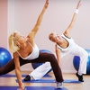 Up to 92% Off at B-More Yoga in Pikesville