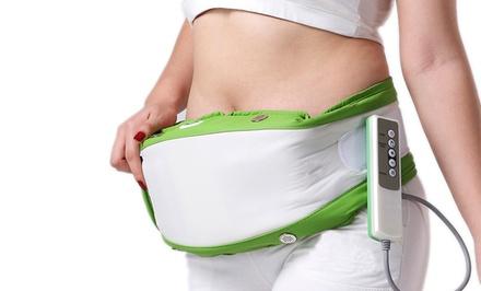 Пояс Вибротон для похудения: отзывы и результаты