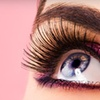 Up to 70% Off Eyelash Extensions