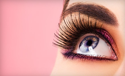 1 Full Set of Eyelash Extensions (a $60 value) - Beauty, Coffee, & Love by Monica Rosental in Miami