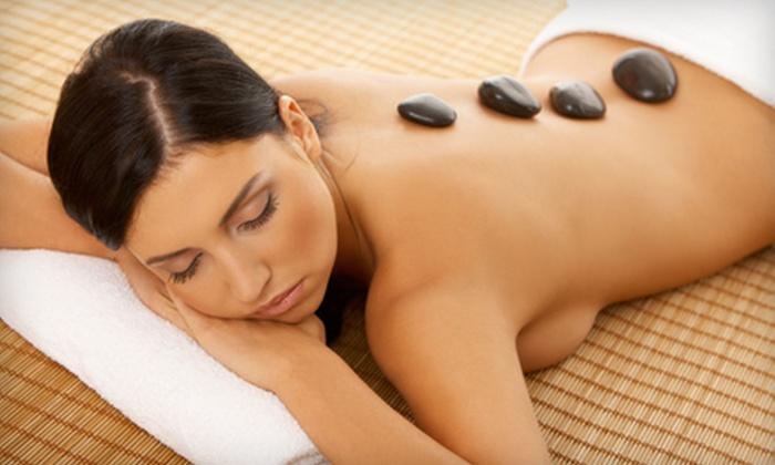Willow Tree Spa - Newark: Massage from Tracy De Jonge at Willow Tree Spa in Newark. Three Options Available.