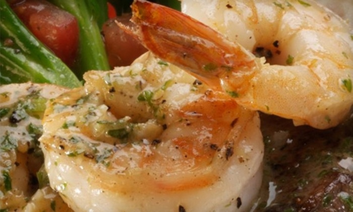 Grisanti's - Meadowlane: $10 for $20 Worth of Italian Dinner Fare at Grisanti's (or $5 for $10 Worth of Lunch)