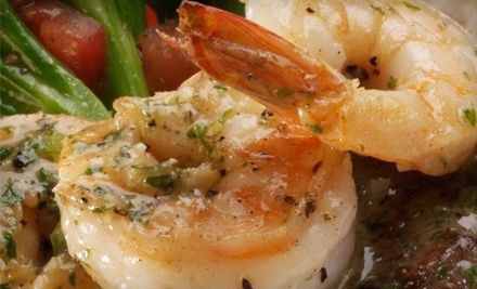 Grisanti's: $10 Groupon for Lunch - Grisanti's in Lincoln