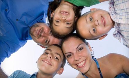 YMCA of Broward County: Adult Membership - YMCA of Broward County in Weston