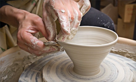 Personalized Introduction To Clay (a $75 value) - Hord Studio in Charlotte