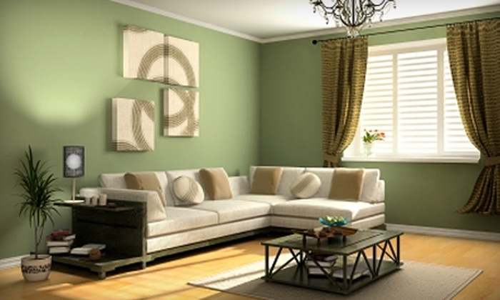 Fresh Coat Painters - Albany / Capital Region: $79 for a One-Room Paint Job ($249 Value) from Fresh Coat Painters Albany