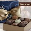 Half Off at Sharona's Chocolate Shop