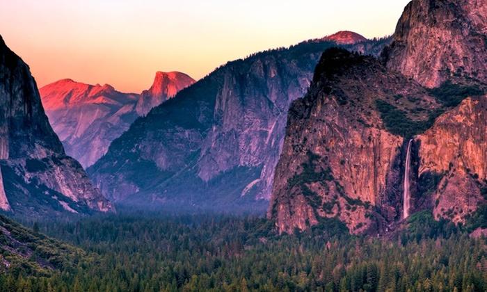 Yosemite's Enchanted Forest - Yosemite National Park: 2- or 3-Night Stay at Yosemite's Enchanted Forest at Yosemite National Park