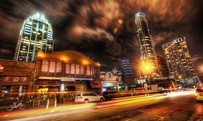 Stuck in Customs: $45 for HDR Photography and Postprocessing Online Course by Trey Ratcliff from Stuck in Customs ($97 Value)