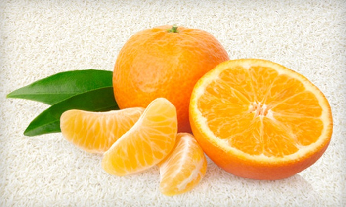 Lowcountry CitruSolution - Lake Frances: $59 for a Three-Room Carpet Cleaning from Lowcountry CitruSolution ($120 Value)