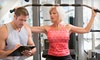 Solutions Fitness- 3 personal training sessions for $40 - Reno: $40 for Three Personal-Training Sessions at Solutions Fitness ($180 Value)