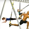 Up to 83% Off Fitness Classes