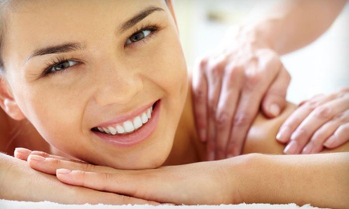 Casabona Chiropractic - Casabona Chiropractic, P.C.: Massage, or Exam with One or Three Adjustments at Casabona Chiropractic (Up to 73% Off)