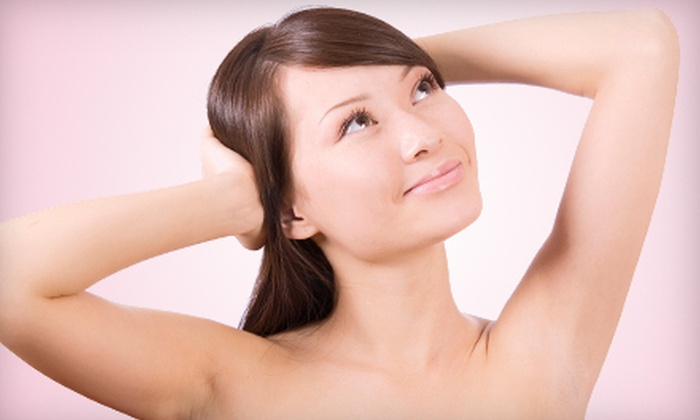 Breathe Therapeutic Massage & Esthetics - Downtown: $20 for a 30-Minute Electrolysis Session at Breathe Therapeutic Massage & Esthetics ($40 Value)