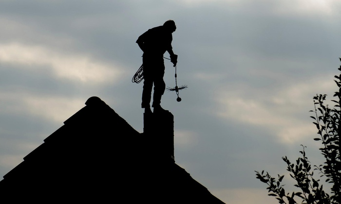 Ashes to Ashes - Napa / Sonoma: Chimney Inspection and Sweep from Ashes to Ashes (54% Off)