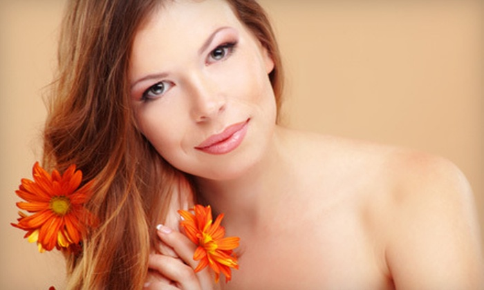 Tranquil Passage Spa - Downers Grove: $45 for Choice of One-Hour Facial at Tranquil Passage Spa in Westmont ($95 Value). Deep-Cleansing or Yoga with Crystal and Sound Therapy Options Available.